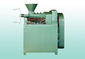 Oil Mill /Oil Press 6YL-68A pictures & photos