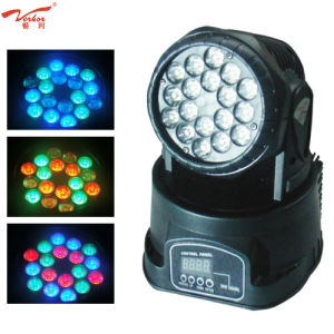 LED Moving Head Light (SL-838)