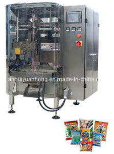 Automatic Snack Food Packing Machine pictures & photos