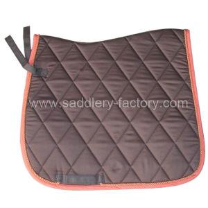 Saddle Pad Saddle Cloth Saddlery Saddle Blanket Saddle Pad pictures & photos