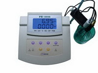 High Precision Bench pH/Orp/Ec/CF/TDS Meters (KL-2603) pictures & photos