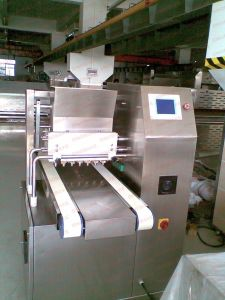 Tray Extrude Cookie Machine pictures & photos