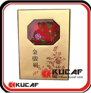 Two Pieces of Box High Quality Paper Gift Box pictures & photos