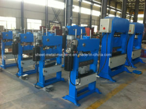 Tsd Hydraulic Press Brake pictures & photos