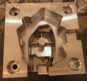 Plastic Injection Mould for Automobile Accessories