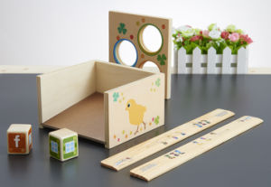 Heat Transfer Film for Wooden Toys pictures & photos