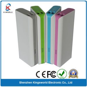 Cheapest OEM 10400mAh Mobile Power pictures & photos