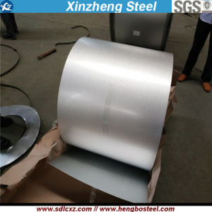 Building Material Dx51d 0.14-0.8mm Aluzinc Steel Coil Galvalume Steel pictures & photos