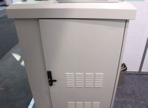 IP55 Outdoor Cabinets Used for Telecom or Network Prodcuts pictures & photos