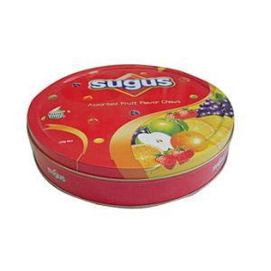 Candy Tin Box (ZR-013)