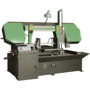 Metal Cutting Bandsaw Machine (DJ4230L-50 / DJ4230L-70) pictures & photos