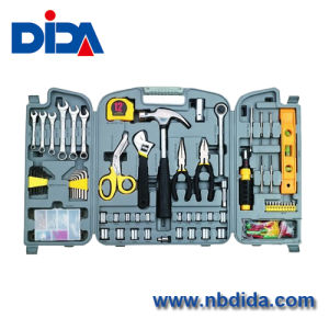 168PCS Complete Set of Hand Tools (DIDA0P064)