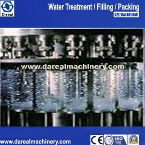 Carbonated Drink Filling Machine /Soft Drinks Filling Machine (DXGF)