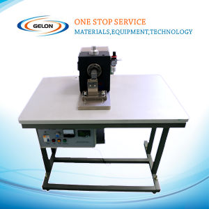 Ultrasonic Spot Welding Machine for Battery Tabs Use (PC750) pictures & photos