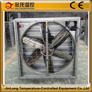 Jinlong Negative Pressure Fan for Poultry House/ Cow House/Chicken House/Pig House pictures & photos