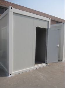 Modular Home 20 Feet With Window pictures & photos