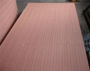 Sapele Veneer Plywood/Commercial Plywood pictures & photos