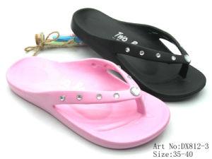 Ladies′ EVA Slipper (Dx812)