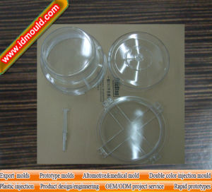 PMMA Product Molds