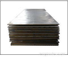 Titanium Gr1 Steel Explosive Clad Plate Dia550