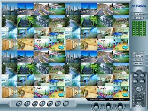 Skyvision DVR Software (NBV6.2)