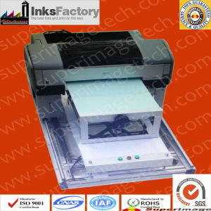 5 Colors/6 Colors A3 LED UV Flat-Bed Printers (Epson 1390 Updated) pictures & photos
