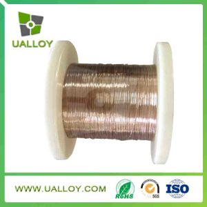 Manganin Strip/Wire/Sheet (6J12, 6J8, 6J13) Cu-Mn Alloy pictures & photos