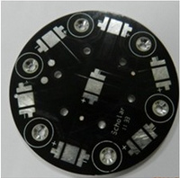 Single-Sided & High Power Aluminum LED PCB Board