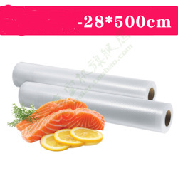 Transparent PE Laminated Vacuum Film Rolls pictures & photos