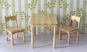 Wooden Dining Sets (H-H0226)