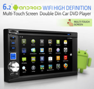 Car DVD Player with GPS for Toyota/Nissan/Honda/Hyundai/KIA/BMW/Benz/Renault