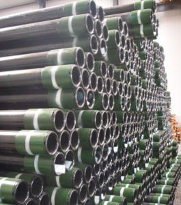 Oil Well Casing Pipe (OCTG)