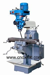 DM 100 Turret Milling Machine pictures & photos