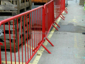 Police Barrier pictures & photos