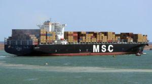 Sea Freight Ocean Freight Shipping to Misurata/Benghazi/Abbas/Karachi/Kict/Qasim pictures & photos