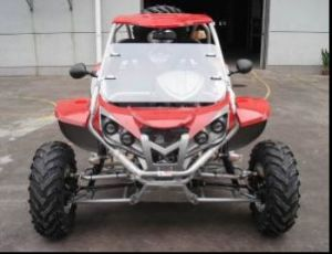 600CC Go Kart (GBTG1-600DZ 4X4 28KW)