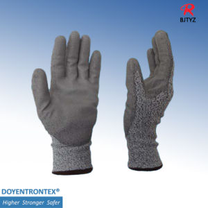 Cut-Resistant Gloves (CG5-W-001) pictures & photos