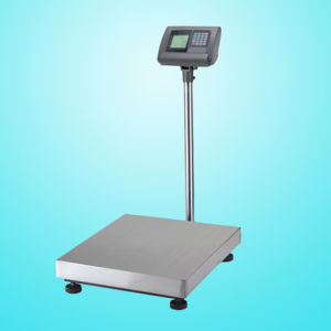 Electronic Pricing & Weighing Platform Scale ( LC TCS-A4 ) pictures & photos