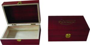 Wooden Gift Box (LH038)