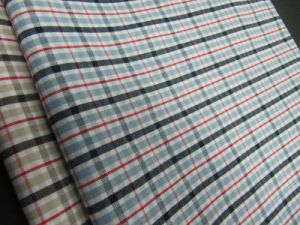 Cotton Yarn Dyed Checks for Shirt pictures & photos