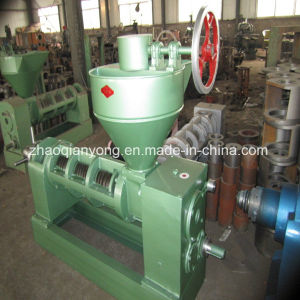 250kg/H Low Oil Residue Rate Screw Oil Press for Sunflower 0086 1038222403 pictures & photos