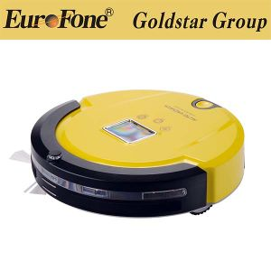Automatically Robot Vacuum Clean with Remote Control pictures & photos