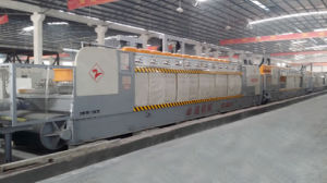 Artificial Quartz Production Line Machine