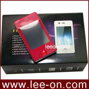 Touchscreen Mobile