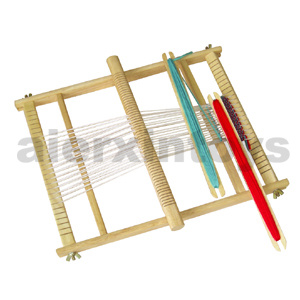 Wooden Loom Toy (80860) pictures & photos