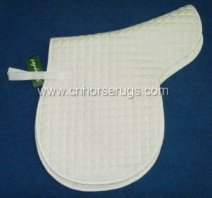 Saddle Pad-31074 pictures & photos