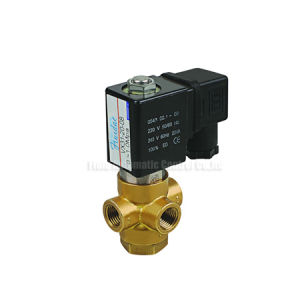 "Orifice 1.5~4.0mm 3/2 Solenoid Valve G1/8"" G1/4"""