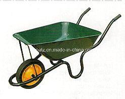 Heavy Duty Garden Wheelbarrows Supplier pictures & photos