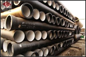 Dn300 Ductile Iron Pipes