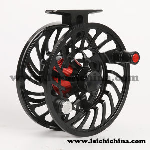 Waterproof High Quality 100% Sealed Fly Fishing Reel pictures & photos